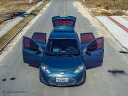 Fiesta Hatch 1.0 Flex Completo 2012