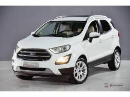 Título do anúncio: Ford EcoSport TITANIUM 1.5