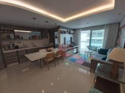 Apartamento à venda, 93 m² por R$ 1.780.000,00 - Beira Mar - Florianópolis/SC