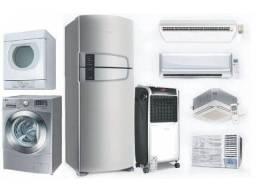 Título do anúncio: Refrigeração Brito