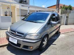 ZAFIRA ELEGANCE 2.0 - ANO 2012<br>7 LUGARES - AUTOMÁTICO  - 170 KM