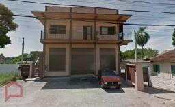 Apartamento com 2 dormitórios para alugar, 65 m² por R$ 650,00/mês - Portão Velho - Portão