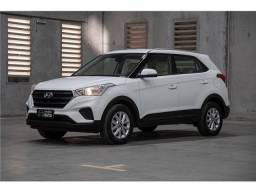 Título do anúncio: Hyundai Creta 2021 1.6 16v flex action automático