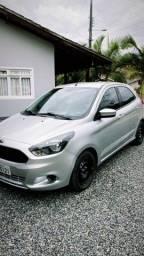 Ford ka 2015