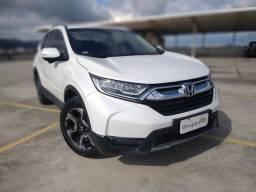 Honda CRV Touring 2019 Novissíma com somente 19.000km