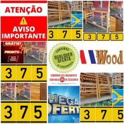 Título do anúncio: Beliche Exclusivo de Melhor Qualidade!!! loja Woods Móveis