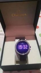 Relógio champion Digital