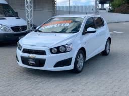 SONIC 2014/2014 1.6 LT 16V FLEX 4P AUTOMÁTICO