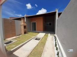 Casa com 2 dormitórios à venda - Gereraú - Itaitinga/CE
