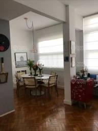 Apartamento à venda com 3 dormitórios em Gávea, Rio de janeiro cod:CP3AP36374