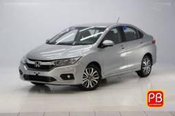 Título do anúncio: Honda City 1.5 Exl 16v Automático