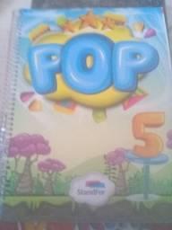 Livro pop 5