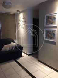 Título do anúncio: Apartamento à venda com 2 dormitórios em Fonseca, Niterói cod:759065