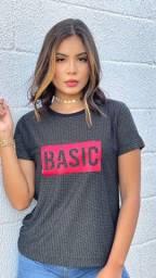 Título do anúncio: T-shirt