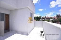 Belo Horizonte - Apartamento Padrão - Santa Monica