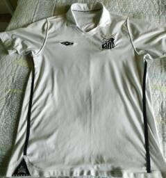 Título do anúncio: Camisa Umbro Santos (temporada 2012)