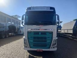 Título do anúncio: Volvo FH 540 6x4 17/17