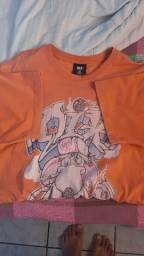 Camiseta QIX