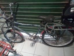 Título do anúncio: Bicicleta de cargas