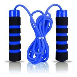 Corda de Borracha para Treinos Funcional, Crossfit, Speed - Jump Rope