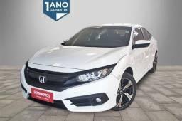 Título do anúncio: Honda CIVIC 2.0 16V FLEXONE SPORT 4P CVT