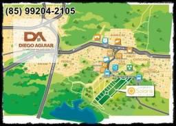 Título do anúncio: Loteamento Solaris em Gererau-Itaitinga %$#