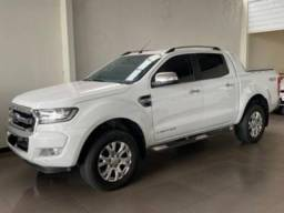 ford ranger limited ano 17