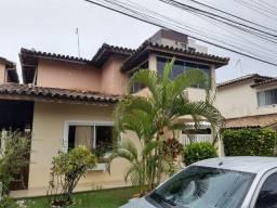 Casa em Condomínio 4//4, 3 suítes, mais dependência 155M² - L. Freitas