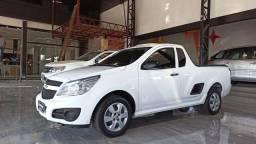 Chevrolet Montana LS 1.4 (Flex) 2018