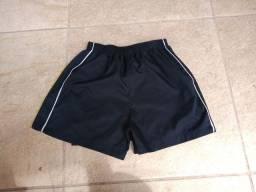 Short/Saia uniforme Objetivo tamanho PP