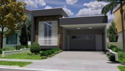 Título do anúncio: Casa de condomínio térrea para venda tem 150 metros quadrados com 3 quartos