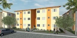 Apartamento a venda novo no bairro Jd Centenário!!Visite e simule já