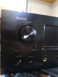 Vendo ou troco receiver Denon