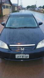 Honda civic 2001 1.7 - 2001