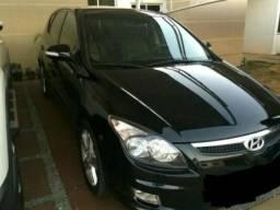 Hyundai I30 2.0 Mpi 16v Gasolina 4p Automático - 2010
