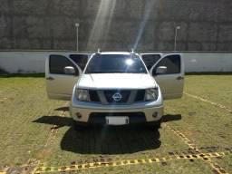 Nissan frontier - 2012