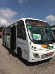 Micro ônibus busccar 2008/09 - 2009