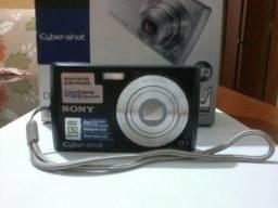 Câmera Digital Sony Cyber-s