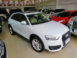 Audi Q3 2.0 turbo top - 2015