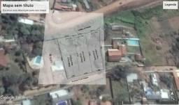 Lote próximo ao asfalto no Chácaras Brasil em Atibaia. Aceito permuta e veiculos