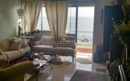 Apartamento alto padrão Beira mar norte Florianópolis/ Vista Mar