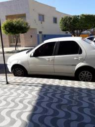Siena branco tetra fuel - 2008