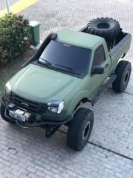 Ranger monster 2011 - 2011