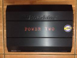 Roadstar power two