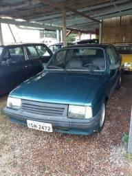Chevette turbo - 1992