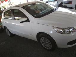Gol 1.0 G5 Trend 2012 Completo - 2012
