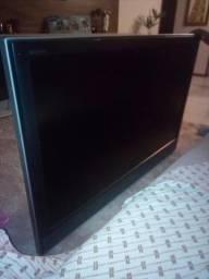 Vendo tv LCD 46 polegadas