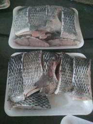 Vendo peixe tilápia