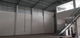 Barracão à venda, 400 m² por r$ 1.200.000 - loteamento mirante - cascavel/pr