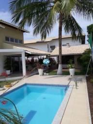 Casa de condomínio à venda com 5 dormitórios em Guarajuba, Guarajuba (camaçari) cod:50